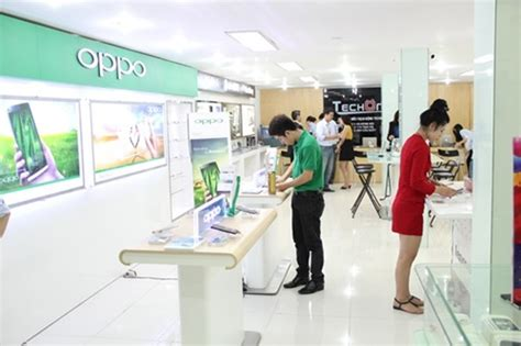 theme store oppo china samsung oppo tighten competition in smartphone segment