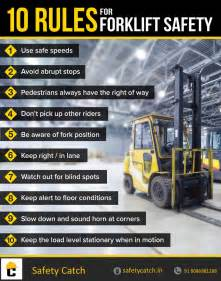 Air Canada Centre Floor Plan by Forklift Safety Tips For Safety Workers Safety Tips