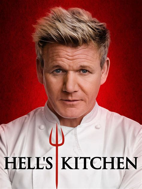 Hell S Kitchen by Hell S Kitchen Tv Show News Episodes And