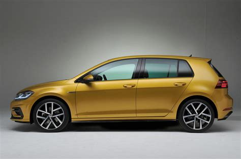 new vw prices 2017 volkswagen golf prices revealed autocar