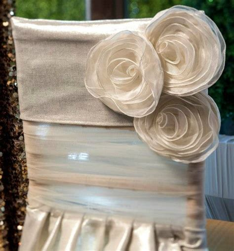 Chair Cover Ideas by Chair Covers Evantine Design