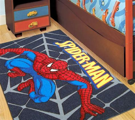 spiderman rugs bedroom spiderman rug all about my boys pinterest