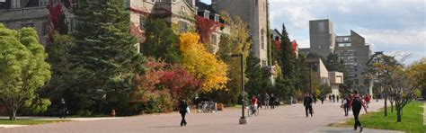 Of Guelph Mba by Canadian Universities Food Science Programs Statstodayrn