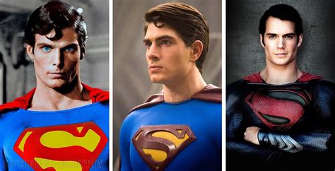 superman christopher reeve vs brandon routh which actor did best in this role off topic comic vine