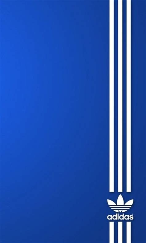 adidas wallpaper hd iphone adidas logo original blue hd wallpapers for iphone is a