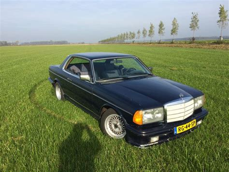 w123 coupe mercedes w123 280 coupe 1978 catawiki