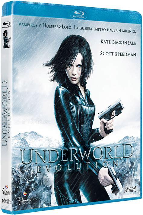 sinopsis film underworld evolution underworld evolution blu ray