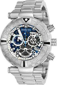 Invicta Apollo invicta subaqua noma nasa apollo titanium watches