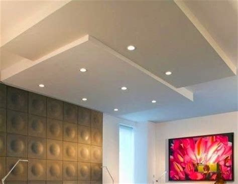 False Ceiling Lights Led False Ceiling Lights For Living Room Led Lighting Ideas In The Interior Pinterest
