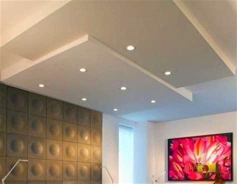 False Ceiling Lighting Led False Ceiling Lights For Living Room Led Lighting Ideas In The Interior Pinterest