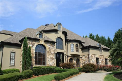 luxury home builders atlanta ga st ives country club homes for sale real estate in johns