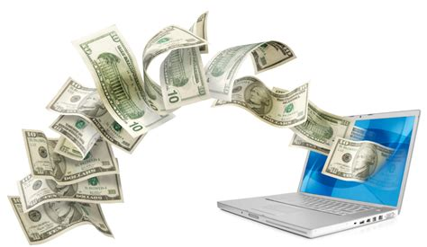 Making Money Quickly Online - 10 realistic ways to make quick money online