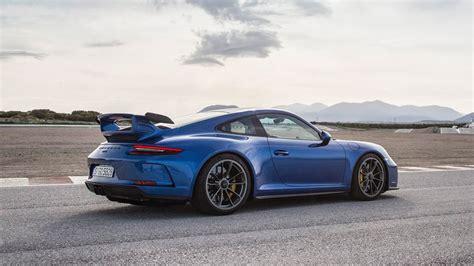 Preis Porsche Gt3 by Fahrbericht Porsche 911 Gt3 Autorevue At