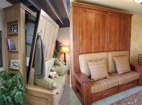 montana murphy beds 8 versatile murphy beds that turn any room into a spare