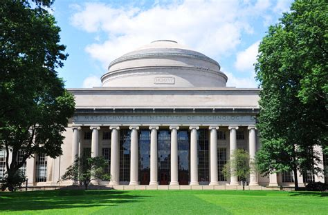 Massachusetts Institute Of Technology Mba Ranking by Qs World Rankings 2016 2017 Who Will Be Top