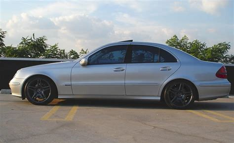 how things work cars 2003 mercedes benz m class electronic throttle control fs 2003 e500 sport silver black amg rims mint mbworld org forums
