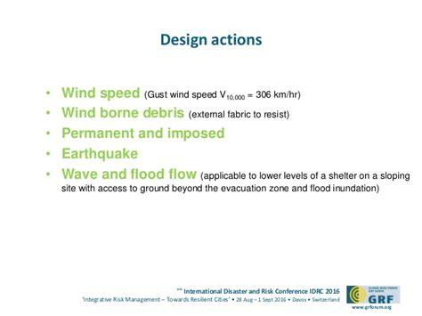 Design Guidelines For Queensland Public Cyclone Shelters | public cyclone shelters in queensland australia peter