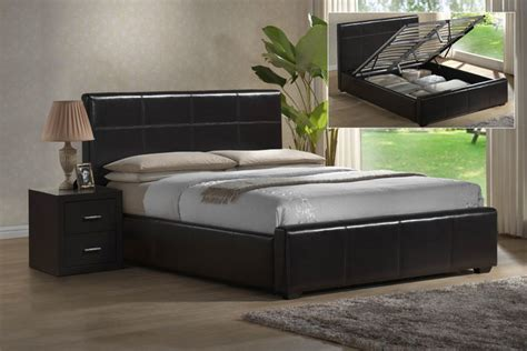 Best King Size Bed Frame King Size Platform Bed Frame With Drawers