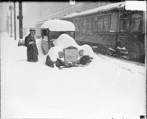worst blizzard in history 17 best images about old days winter on pinterest rock