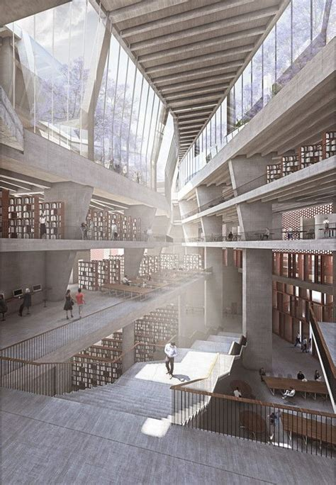 architecture ideas best 25 library architecture ideas on