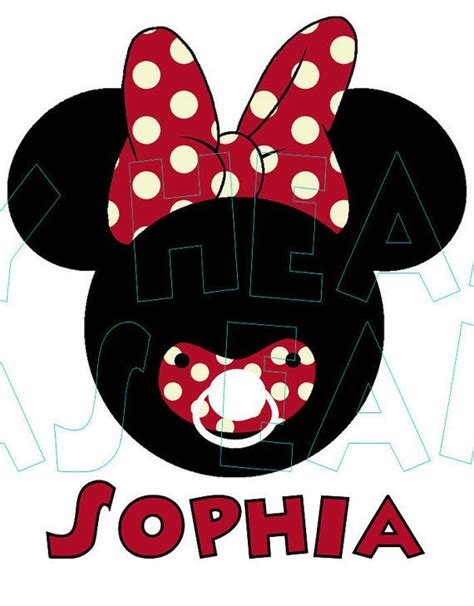 printable iron on minnie mouse 126 best images about disney mickey minnie mouse
