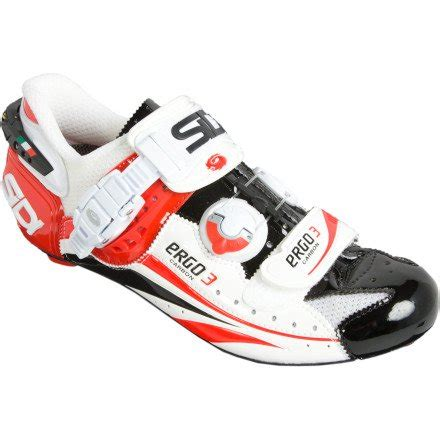 sidi bike shoes sale sidi ergo 3 vent carbon shoe men s bike shoes sale