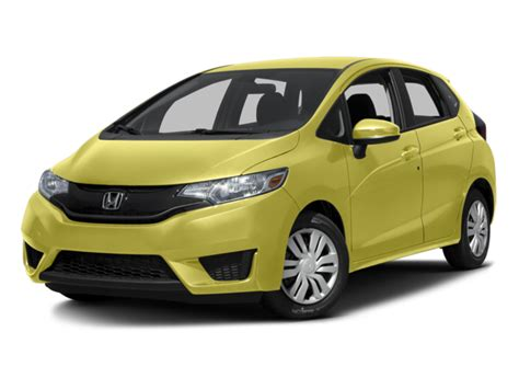 Honda Fit Vs Toyota Yaris by 2016 Honda Fit Vs 2016 Toyota Yaris Middletown Honda