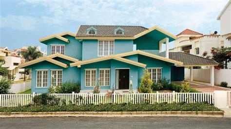 colori per esterni foto colori per esterni della casa 60 foto di facciate con