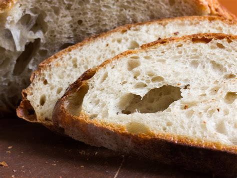 Handmade White Bread - breadmaking 101 all about proofing and fermentation