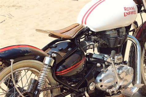 Motorrad Royal Enfield by Royal Enfield Beach Tracker