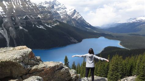 rocky trip the route rocky mountains road trip the perfect 4 days itinerary adoreness