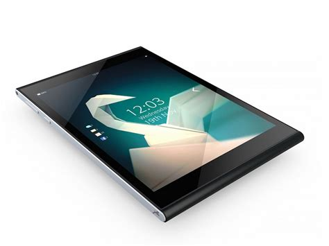 Tablet Jolla jolla tablet with sailfish 2 0 goes up for pre orders technology news