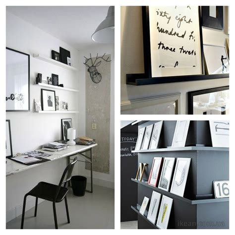 best 25 ribba picture ledge ideas on pinterest 17 best images about make a statement with art on