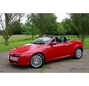 Alfa Romeo Spider  Bing Images