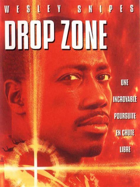 film action zone drop zone film 1994 senscritique