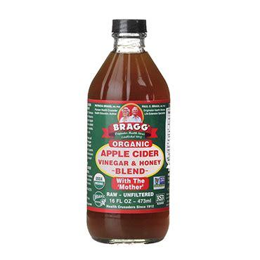 Apple Vinegar 100ml By Shoppasoap bragg apple cider vinegar with honey the