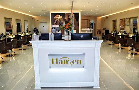 hairdressers deals nottingham hairven salon gedling