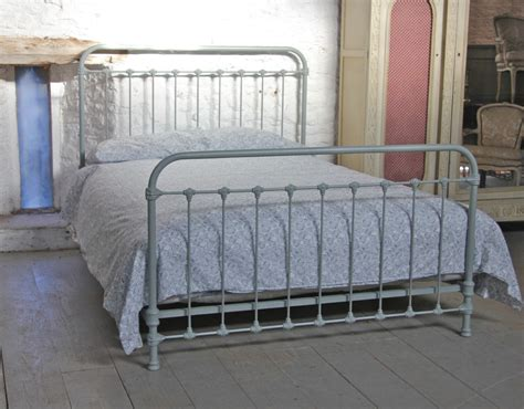 iron king bed simple king size all iron french bed 269251 sellingantiques co uk