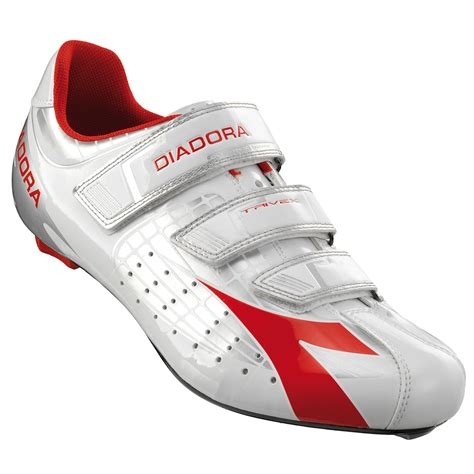 road bike cycling shoes diadora trivex spd sl clipless road cycling cycle bike