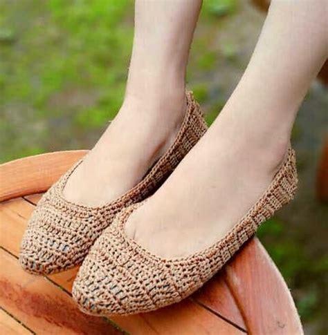 Sendal Sepatu Wanita Flat Shoes jual sepatu sandal wanita sendal cewek flat shoes rajut