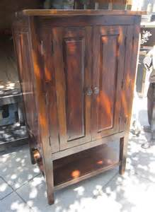 Clothes Armoire With Hanging Rod Uhuru Furniture Amp Collectibles Sold Reduced World