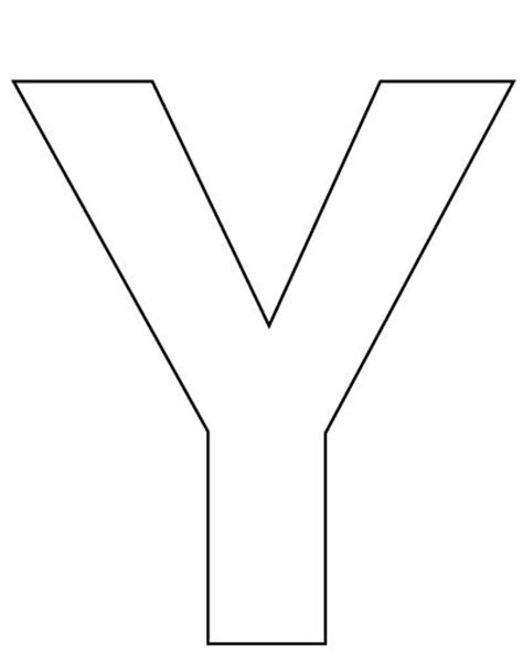 letter y template eulogy for the letter y cnshapirocom201