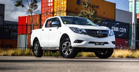 Mazda Bt 50 Usa by 2017 Mazda Bt 50 Xtr Dual Cab Review Caradvice