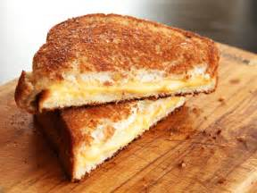 the art of the perfect grilled cheese plus 20 variations