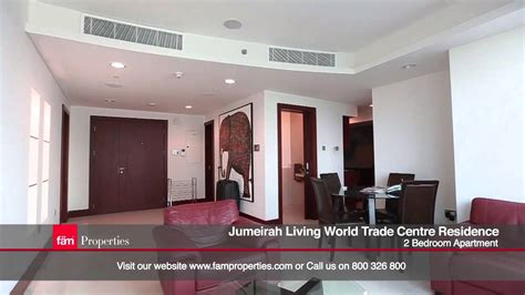 luxurious 2 bedroom apartment for rent difc jumeirah