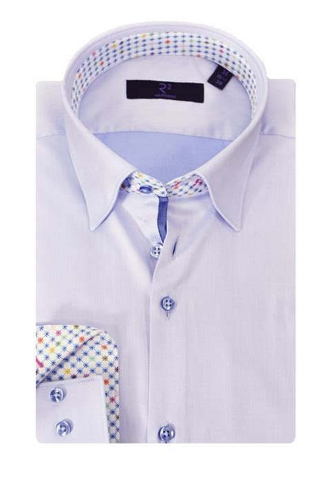 R2 Westbrook r2 westbrook shirt clothing from michael stewart menswear uk