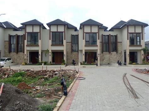 Rumah Mewah Jatibening Bekasi rumah dijual cluster mewah jatibening