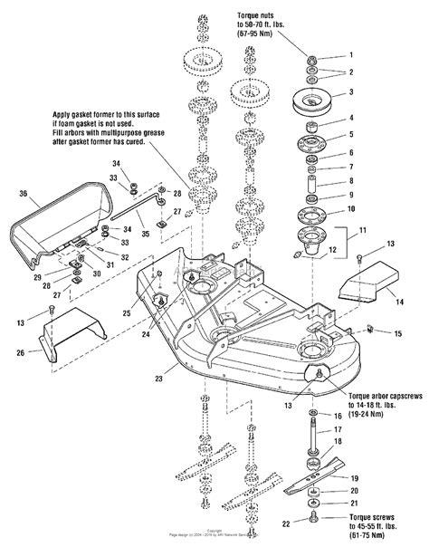 simplicity mower belt diagram simplicity 2690083 consumer zero turn 20hp rider w 50