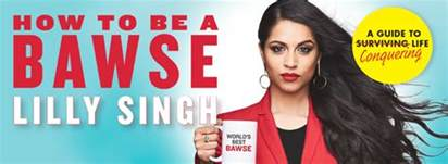 Barnes And Noble Pick Up Lilly Singh Lilly Singh