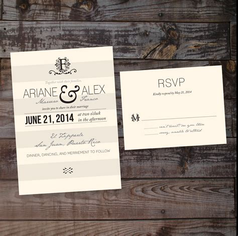 printable wedding invitations country country vintage shabby chic wedding invitation diy